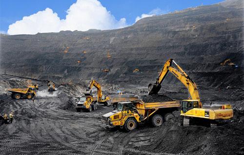 Điều lệ tổ chức và hoạt động của Tập đoàn Công nghiệp Than - Khoáng sản Việt Nam